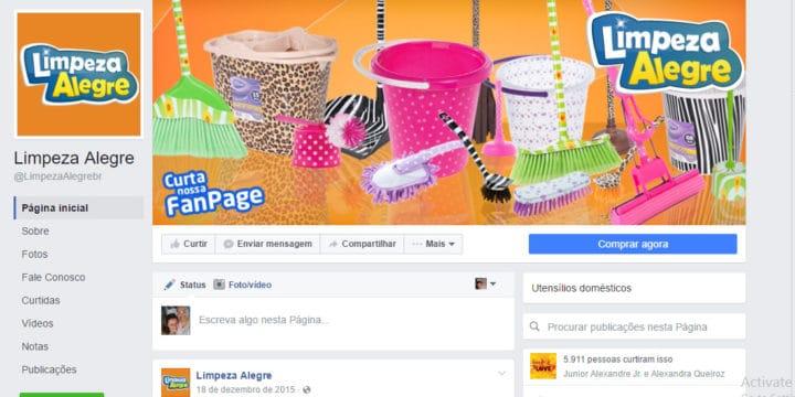 Limpeza Alegre