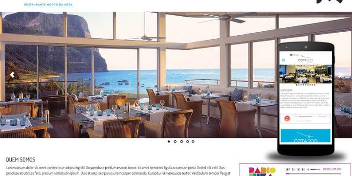 Cota 200 Restaurante
