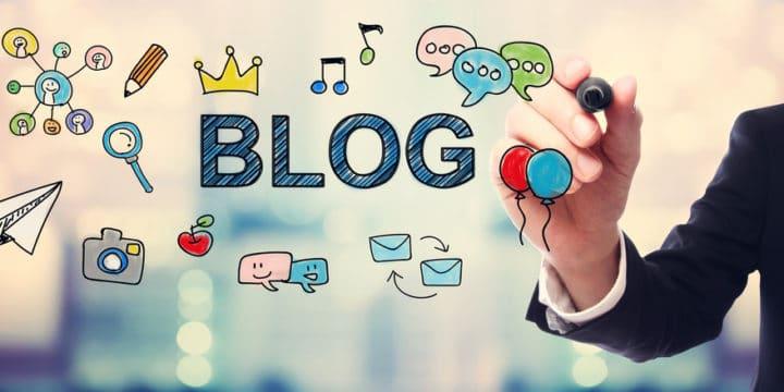 Dicas para colocar o blog da sua empresa no ar hoje mesmo