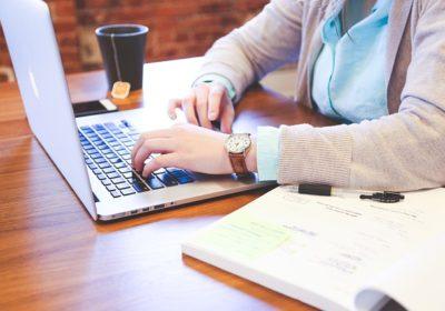 Como está a presença online da sua empresa?