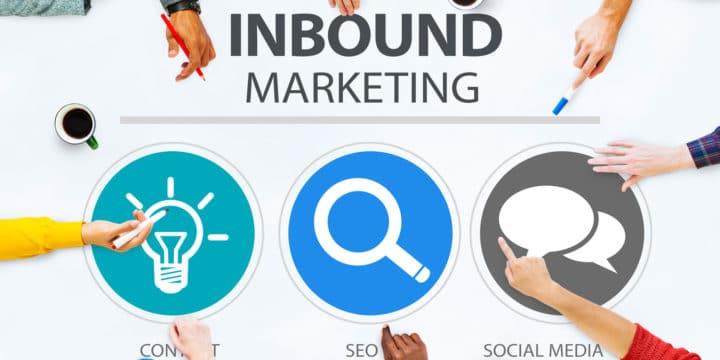 Uma das estratégias principais do Marketing Digital.