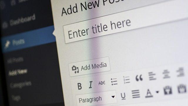 Como criar artigos que convertam no seu Blog!