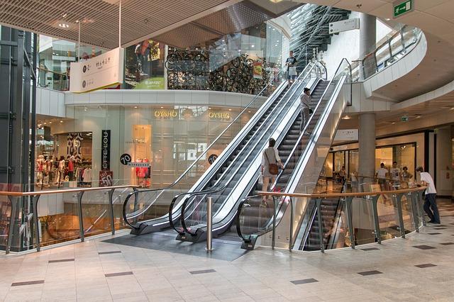 marketing digital resultados publicidade shopping center rj