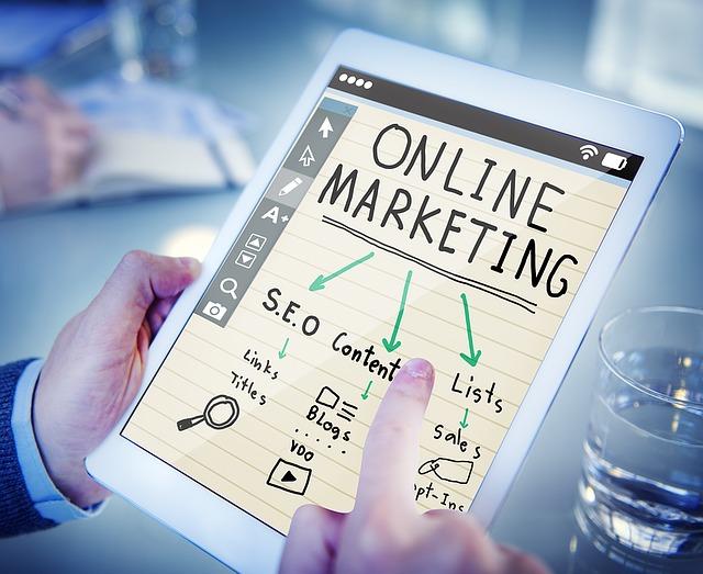marketing online vantagens